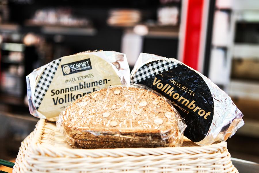 Dein Handwerksbäcker Schmidt Unser Online-Shop