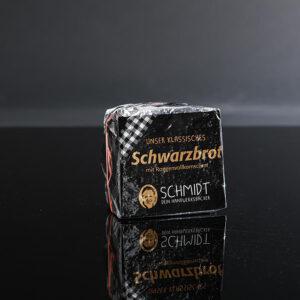 Dein Handwerksbäcker Schmidt Schwarzbrot