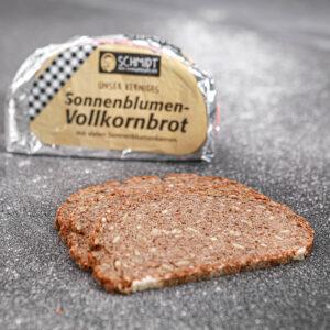 Dein Handwerksbäcker Schmidt Sonnenblumen-Vollkornbrot